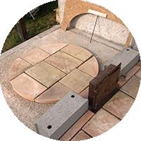 Faire ensemble comme construire ou jardiner - Oasis ressource de Baugnac.
