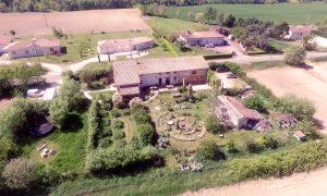 Jardins de Baugnac - néo-paysans...