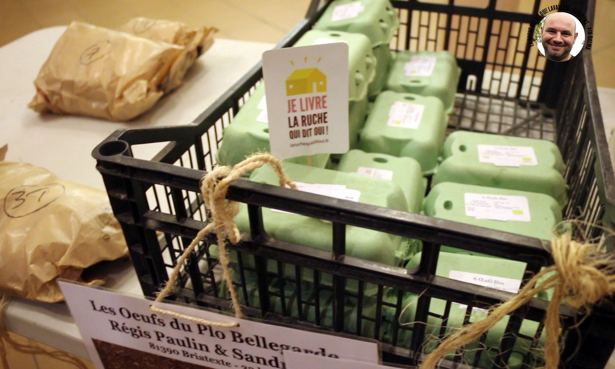 Atelier upcycling : boîtes à œufs et jardin d'aromates.