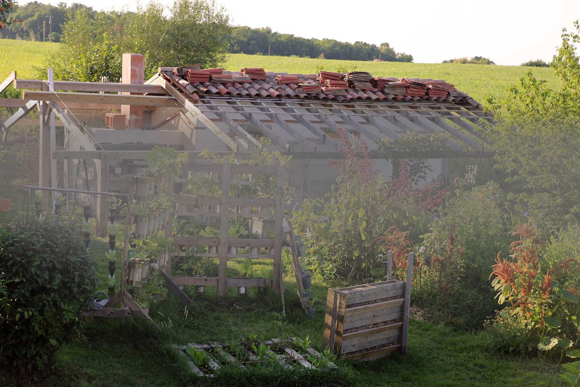 Oasis des Jardins de Baugnac