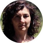 Sandrine Bazzo, Jardins de Baugnac