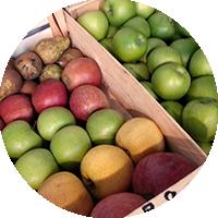 Comment trouver des légumes en vente directe à Flourens ?